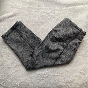 Victoria Secret Knockout Capri Pants
